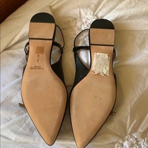 Coach Shoes - Coach shoes- brand new never worn.